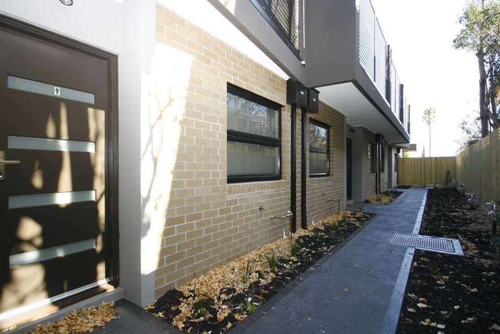 Second view of Homely townhouse listing, 9/17 Bent Street, Bentleigh VIC 3204