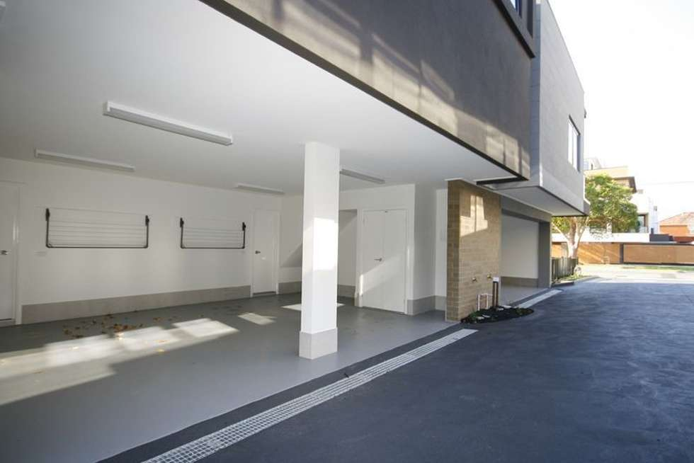 Fourth view of Homely townhouse listing, 9/17 Bent Street, Bentleigh VIC 3204