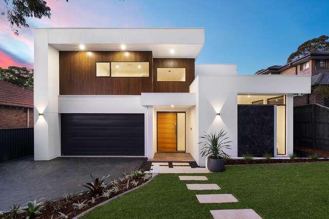 39 Everard Street, Hunters Hill NSW 2110
