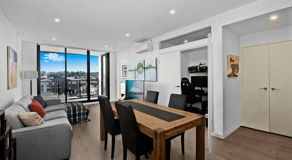 214/60 Lord Sheffield Circuit, Penrith NSW 2750
