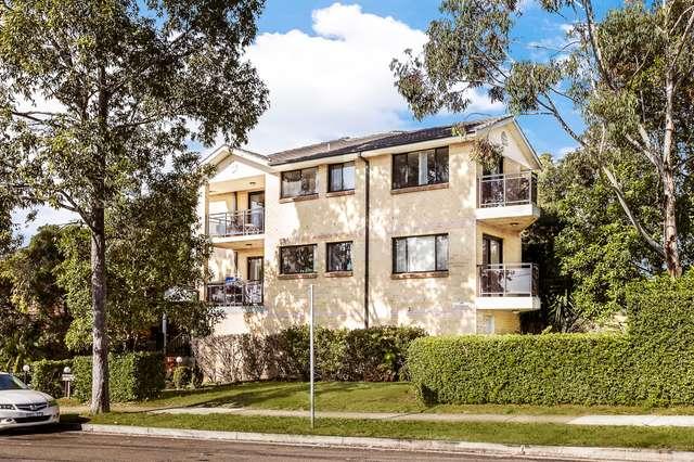 3/1 Boundary Street, Parramatta NSW 2150