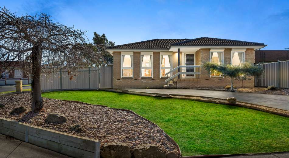 23 Buckland Crescent, Epping VIC 3076