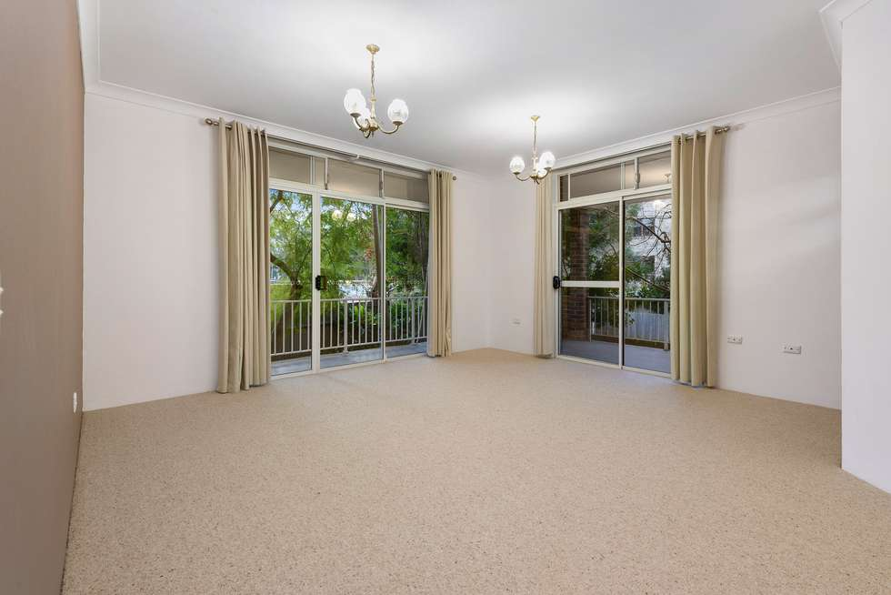 Second view of Homely unit listing, 16/1-3 Park Avenue, Waitara NSW 2077