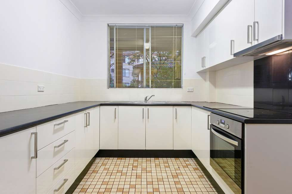 Third view of Homely unit listing, 16/1-3 Park Avenue, Waitara NSW 2077