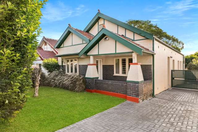 3 Wells Avenue, Tempe NSW 2044