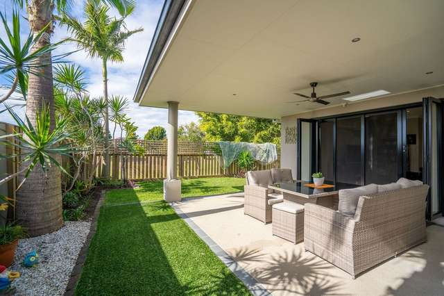 5 Maidenhead Court, Oxenford QLD 4210