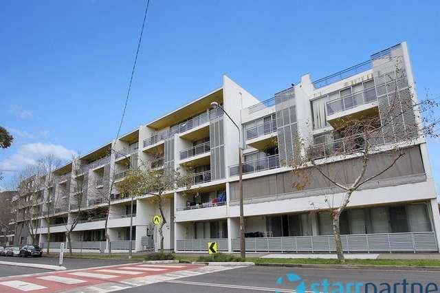 35/2-10 Susan Street, Auburn NSW 2144