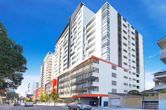 1405B/8 Cowper Street, Parramatta NSW 2150