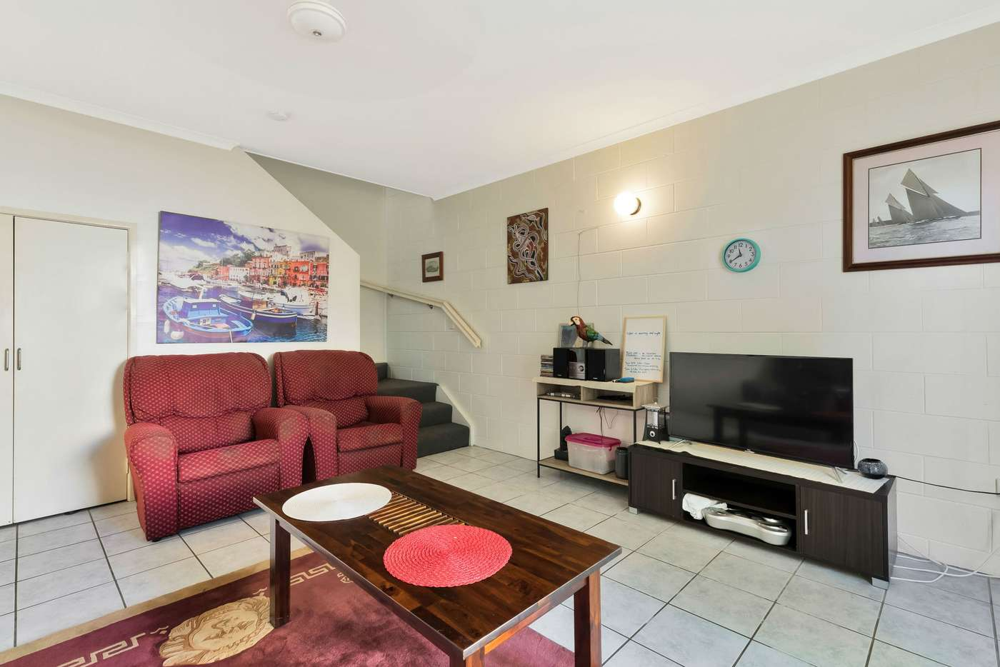 Main view of Homely unit listing, 29/11 Island Drive, Cannonvale QLD 4802