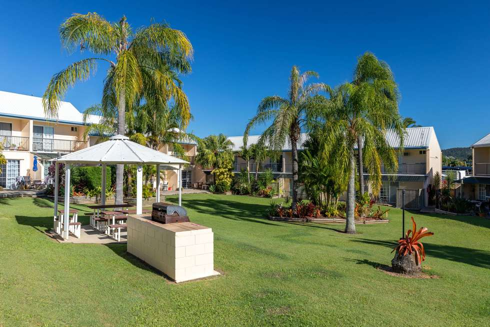 Fifth view of Homely unit listing, 29/11 Island Drive, Cannonvale QLD 4802