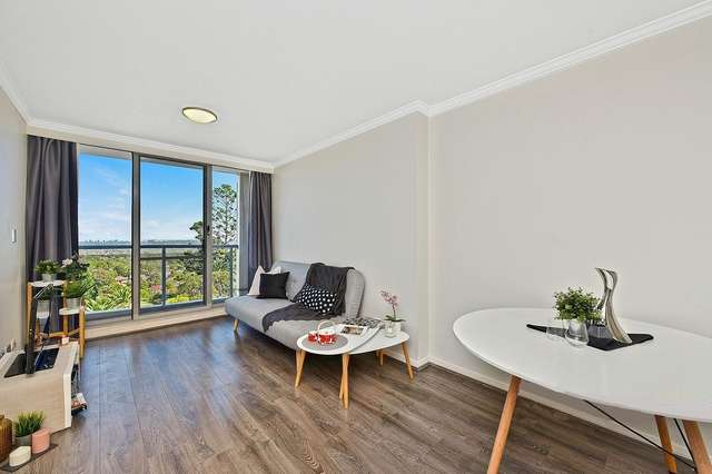 67/809 Pacific Highway, Chatswood NSW 2067