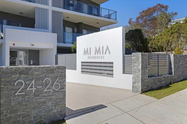 6/24-26 Lords Avenue, Asquith NSW 2077