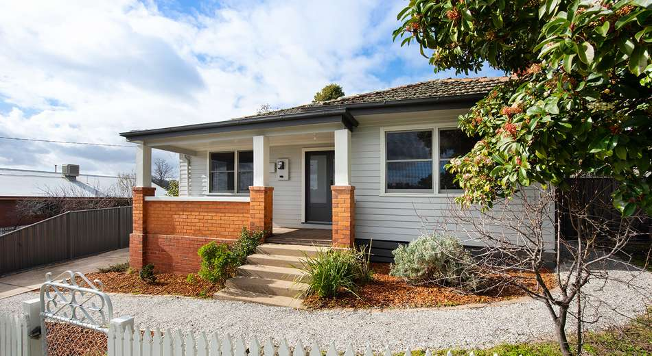 1B James Street, Castlemaine VIC 3450