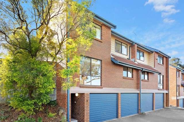 4/18 Brett Street, Kings Langley NSW 2147