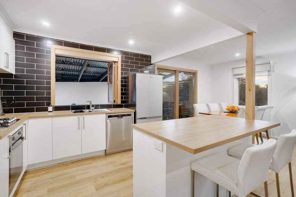Third view of Homely house listing, 3 Pennington Court, Baxter VIC 3911