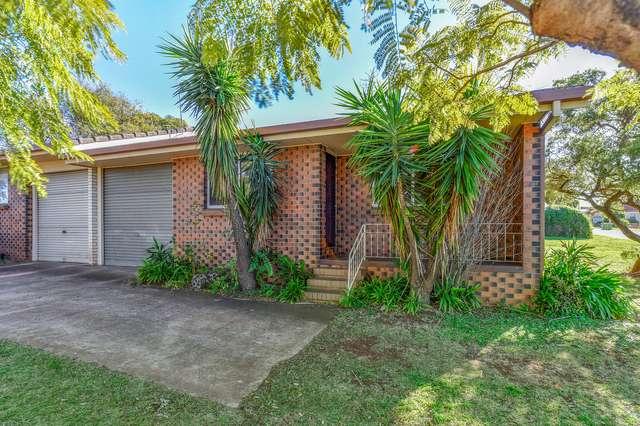 1/313 James Street, Newtown QLD 4350
