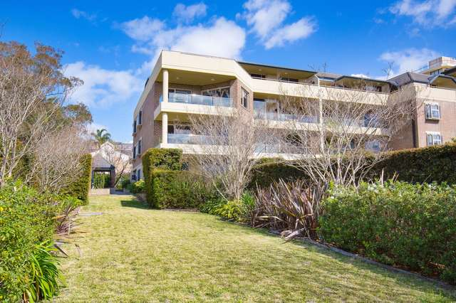 27/21 Young Street, Neutral Bay NSW 2089