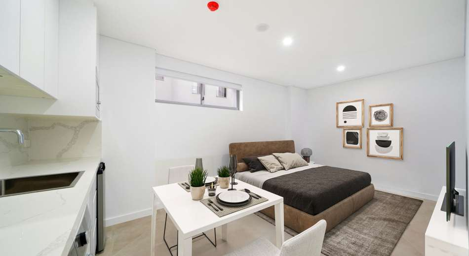 44 Henley Road, Homebush West NSW 2140