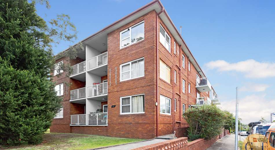 4/189 Liverpool Road, Burwood NSW 2134