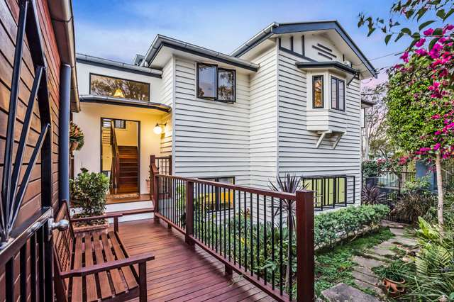 215 Stanley Terrace, Taringa QLD 4068