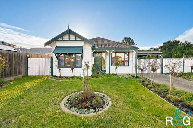 18 Melaleuca Drive, Hastings VIC 3915