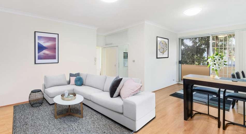 2/34 Empress Street, Hurstville NSW 2220
