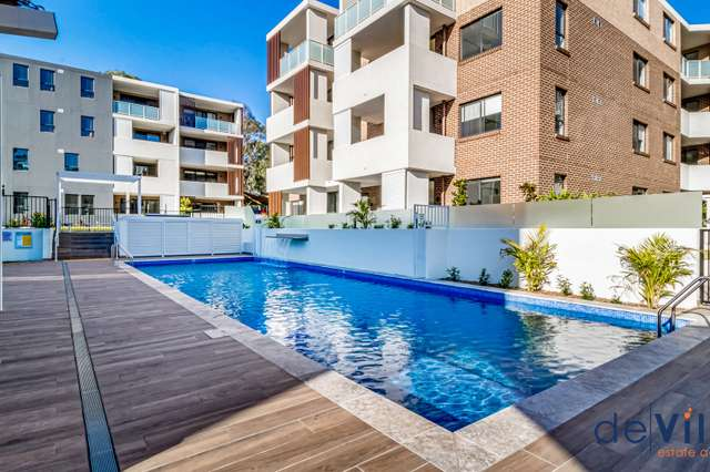 B-305/9 Terry Road, Rouse Hill NSW 2155