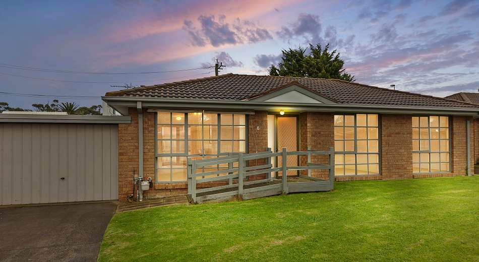6/255 Seaford Road, Seaford VIC 3198