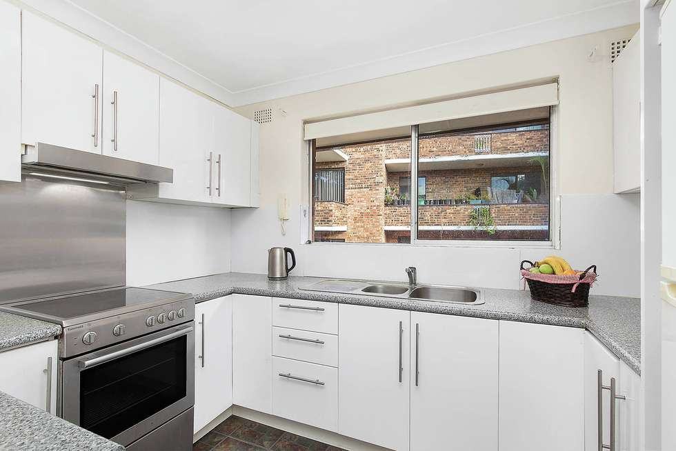 Second view of Homely apartment listing, 7/30 Burdett Street, Hornsby NSW 2077
