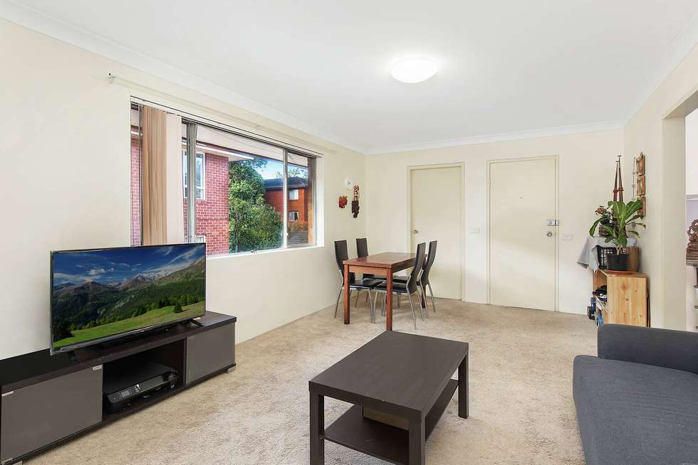 Third view of Homely apartment listing, 7/30 Burdett Street, Hornsby NSW 2077