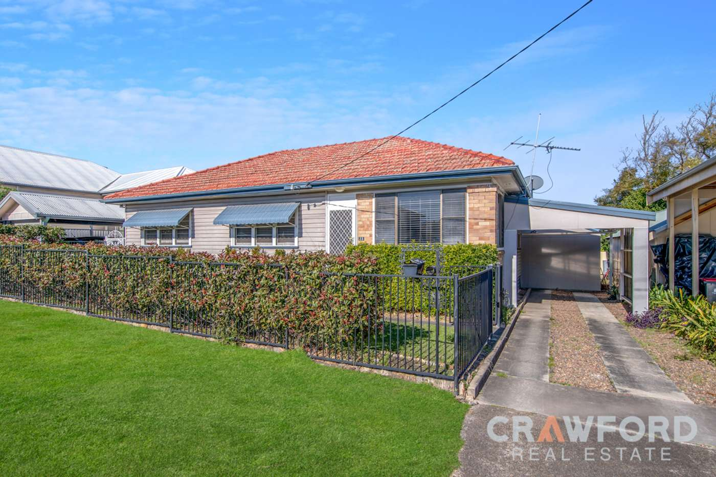 Main view of Homely house listing, 23 De Vitre Street, Lambton NSW 2299