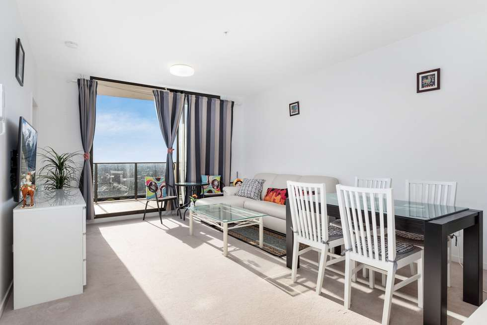 Second view of Homely apartment listing, C1009/460 Forest Road, Hurstville NSW 2220