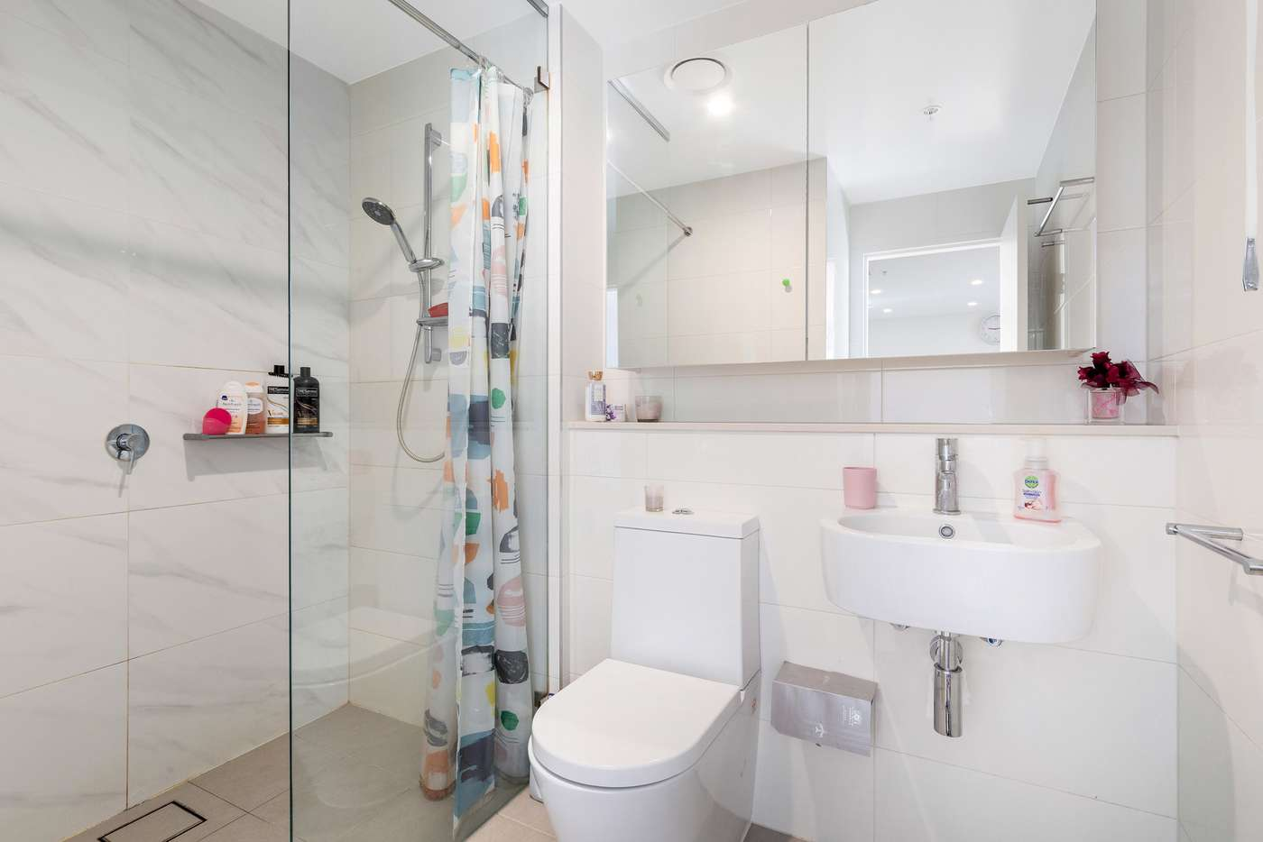 Fifth view of Homely apartment listing, C1009/460 Forest Road, Hurstville NSW 2220