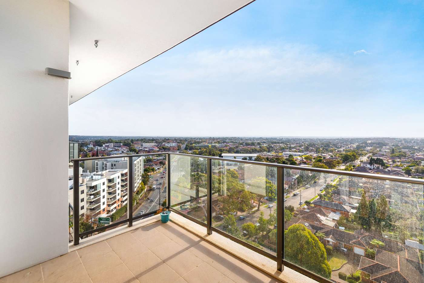 Sixth view of Homely apartment listing, C1009/460 Forest Road, Hurstville NSW 2220