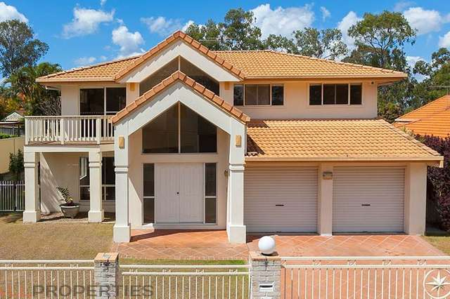 3 Auburn Place, Forest Lake QLD 4078