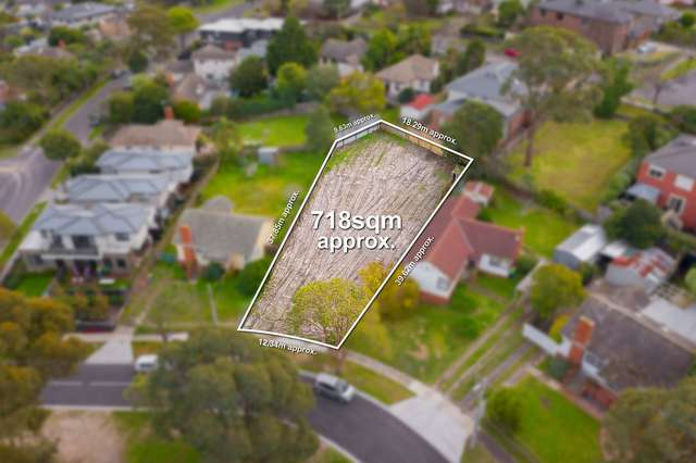 3 Ramu Grove, Ashburton VIC 3147