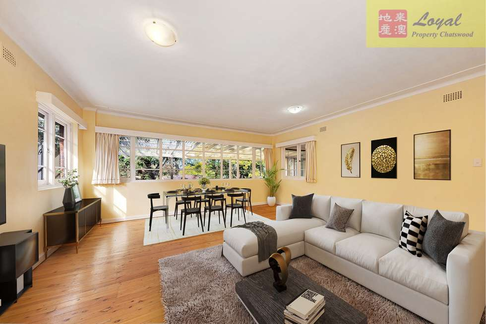 Second view of Homely house listing, 8 Cadow Street, Pymble NSW 2073
