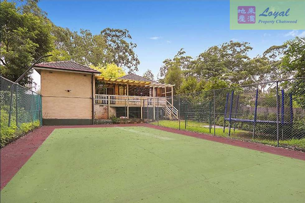 Third view of Homely house listing, 8 Cadow Street, Pymble NSW 2073