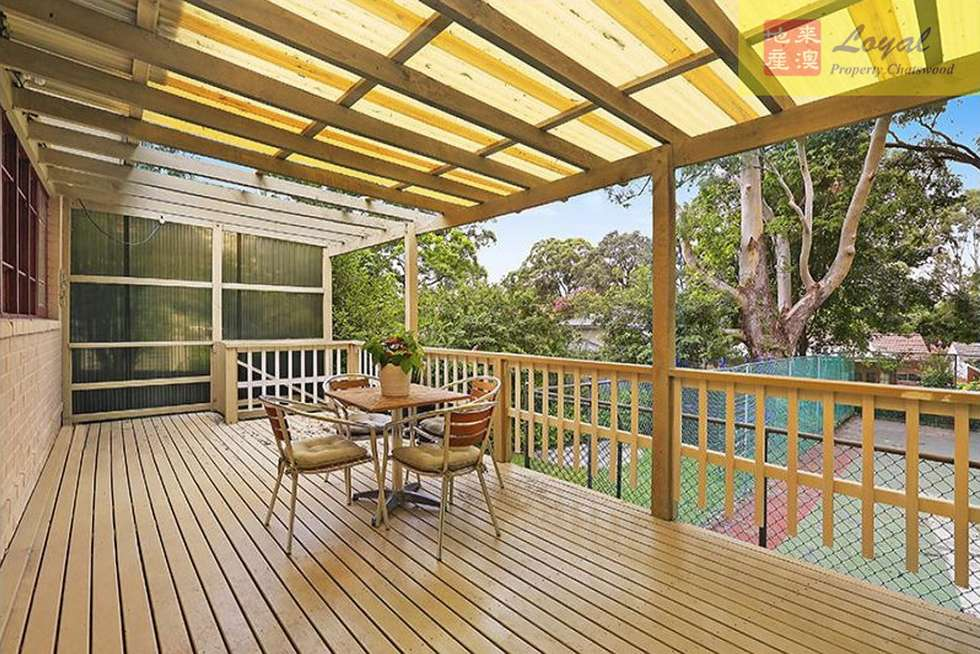 Fourth view of Homely house listing, 8 Cadow Street, Pymble NSW 2073