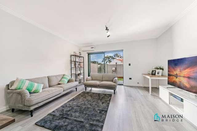 2/124 Kissing Point Road, Dundas NSW 2117