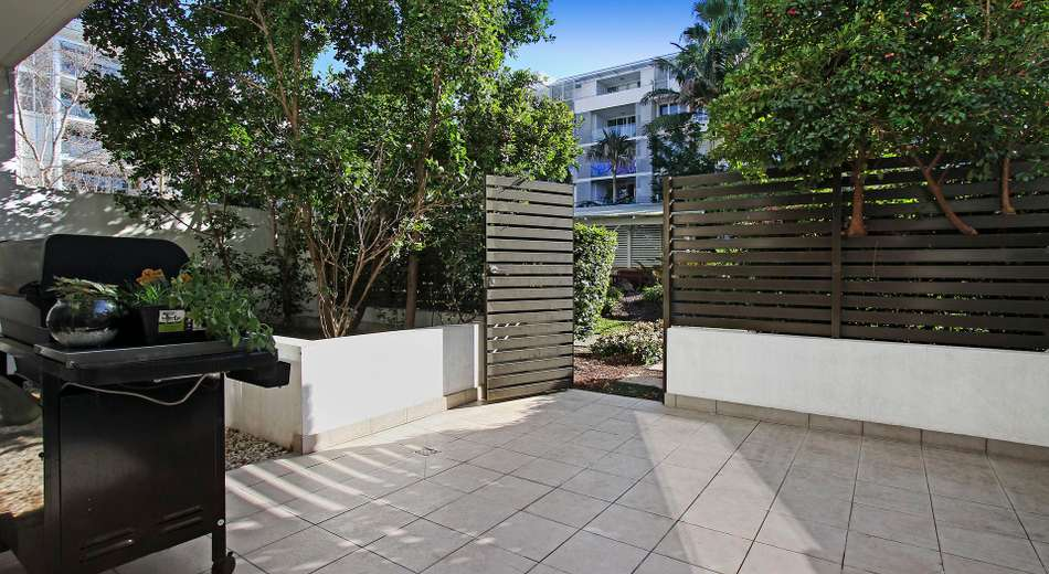 335/23 Savona Drive, Wentworth Point NSW 2127