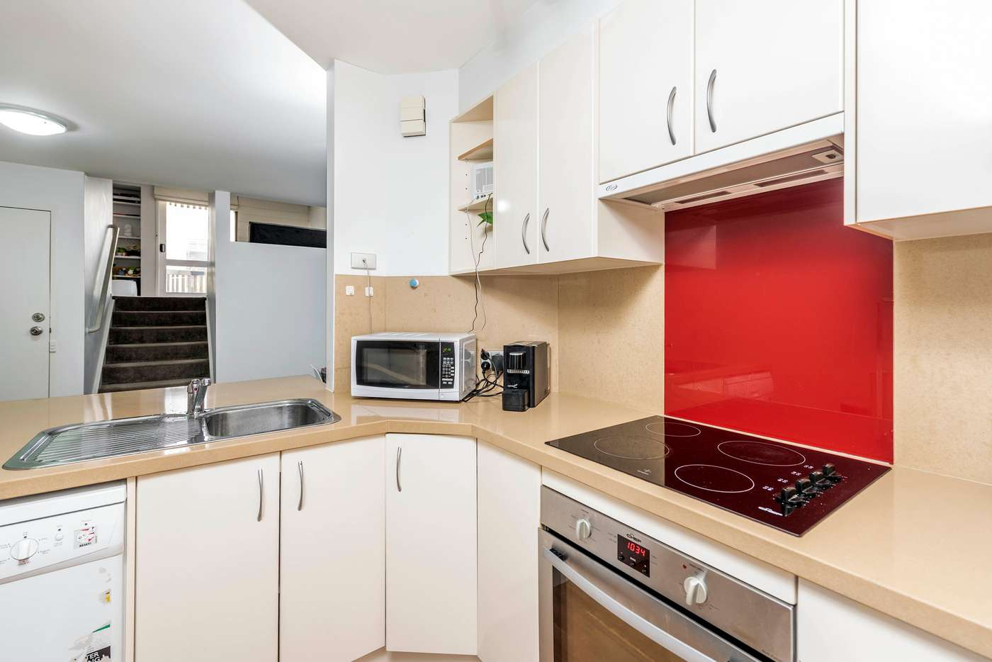 Sixth view of Homely townhouse listing, 29 Darling Street, Barton ACT 2600