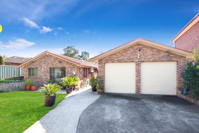 52 Shanke Crescent, Kings Langley NSW 2147