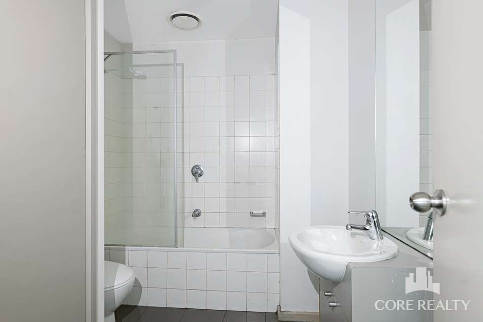 Second view of Homely apartment listing, 1204/270 King Street, Melbourne VIC 3000