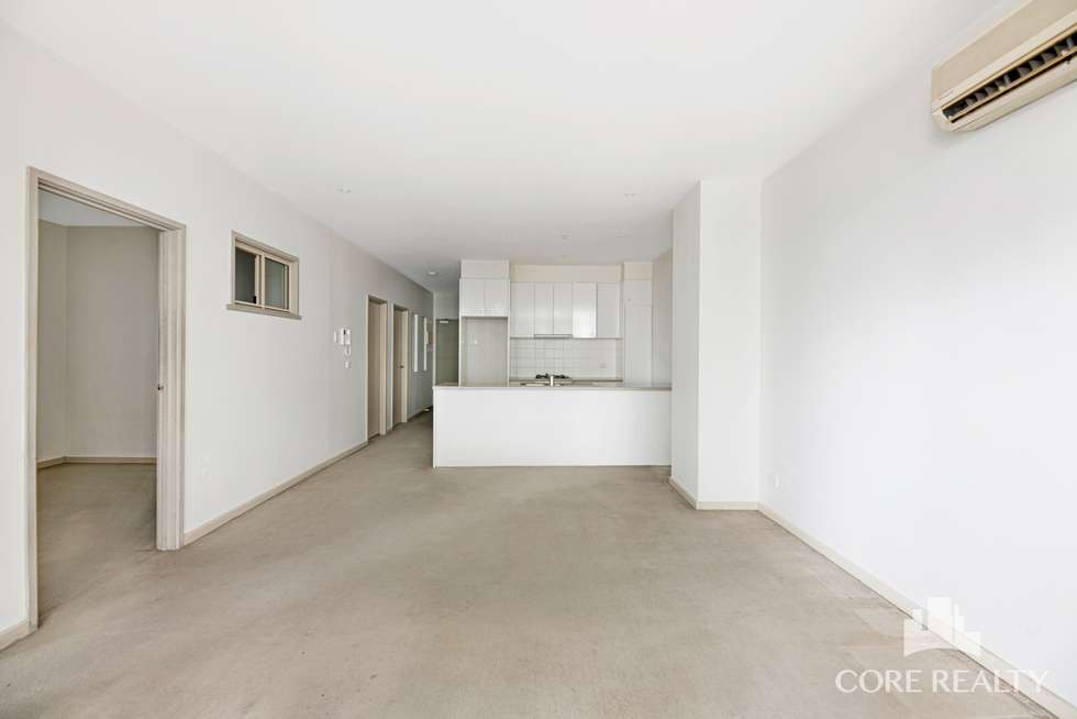 Third view of Homely apartment listing, 1204/270 King Street, Melbourne VIC 3000