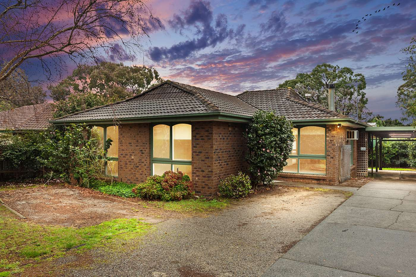 Main view of Homely house listing, 11 Ravensthorpe Crescent, Narre Warren VIC 3805