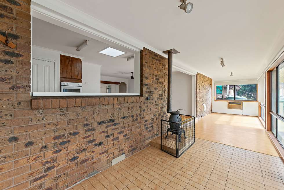 Fourth view of Homely house listing, 11 Ravensthorpe Crescent, Narre Warren VIC 3805