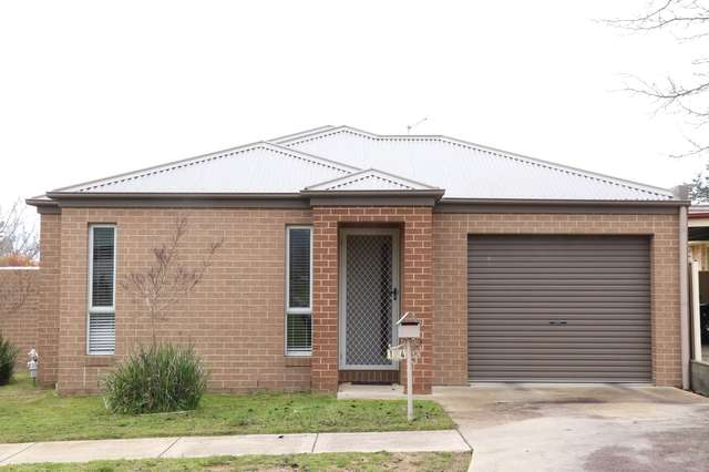1/4 Pickering Place, Wodonga VIC 3690