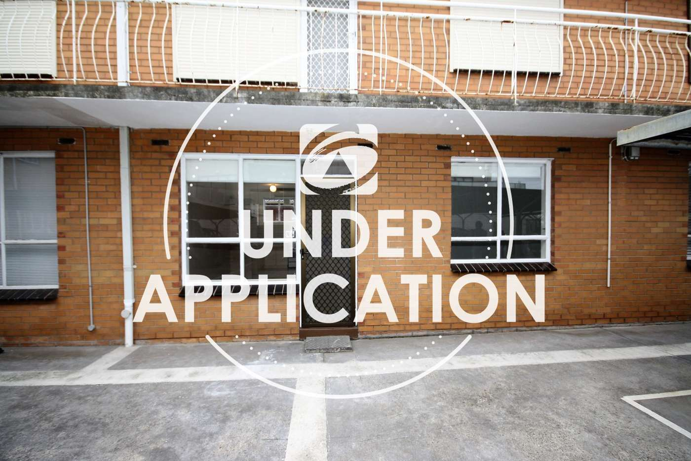 Main view of Homely apartment listing, 6/181 Geelong Road, Seddon VIC 3011