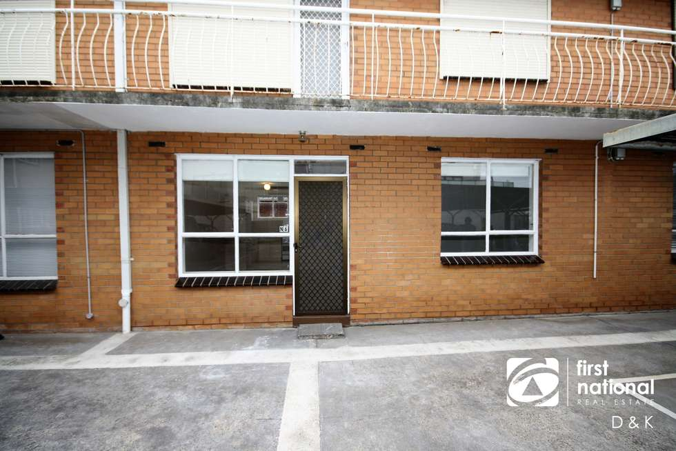 Second view of Homely apartment listing, 6/181 Geelong Road, Seddon VIC 3011